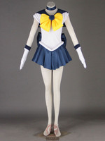 Sailor Moon Cosplay Costume Halloween Costumes For Women Kids