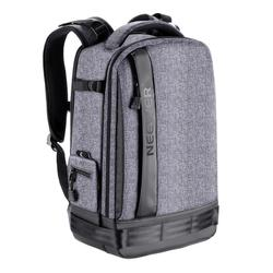 Neewer Camera Backpack Bag Detachable Padded Camera Case for DSLRs, Mirrorless Cameras, Lenses, Tripods, 13 inches Laptop