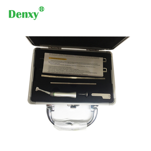Image 2 - Denxy 1box Dental Orthodontic Interproximal enamel reduction Reciprocating IPR System Stripping Contra Angle Orthodontic tool