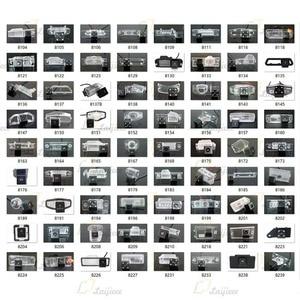 Image 3 - عكس كاميرا لموقف السيارات الخاصة لجميع سلسلة جديدة للسيارات/لوحة ترخيص ضوء أو حفرة محفوظة HD السيارات كاميرا الرؤية الخلفية احتياطية