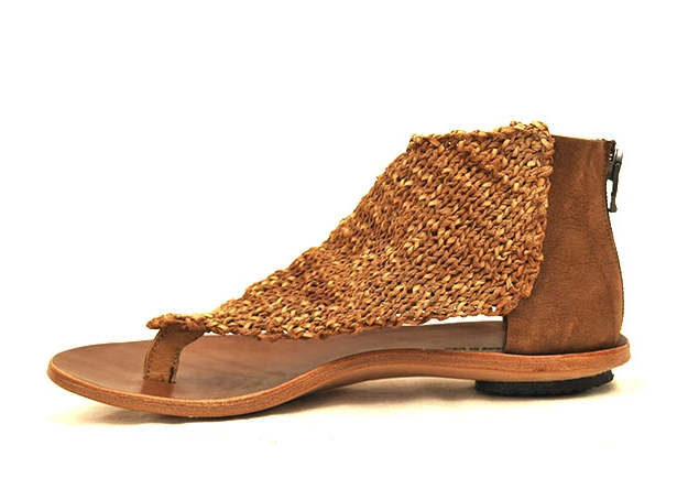 Women Shoes Sandals Summer Flat Shoes Buckle  Gladiator Luxury Shoes Women Designers Zapatos De Mujer YK146