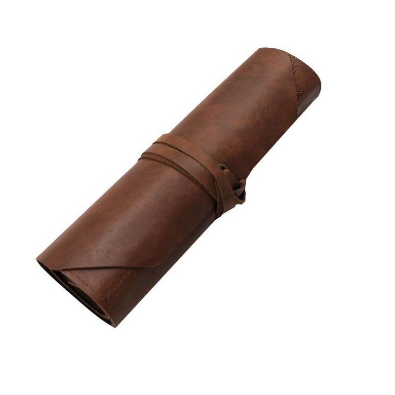 Reel Kit Handbag Multi-function Storage Bag Engraving Knife Leather Tool Bag Woodworking Tool Storage Box