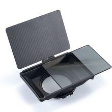 TILTA MB T15 4*5.65 Mini mat kutu DSLR aynasız kamera w/ lens halkası 55mm 58mm 77mm 67mm 52mm BMPCC 6K A7 GH5 kafes