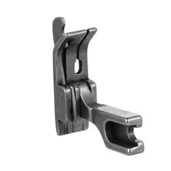 Hot Metal Presser Foot SP-18 Industrial Sewing Machine Flat Car Moving Edge Single Needle Flat 1/4 1/8 3/8 1/16 3/16 5/16 1/32