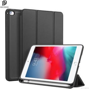 Dux Ducis Flip caso para Apple iPad Mini 2019 mini 5 4 7,9