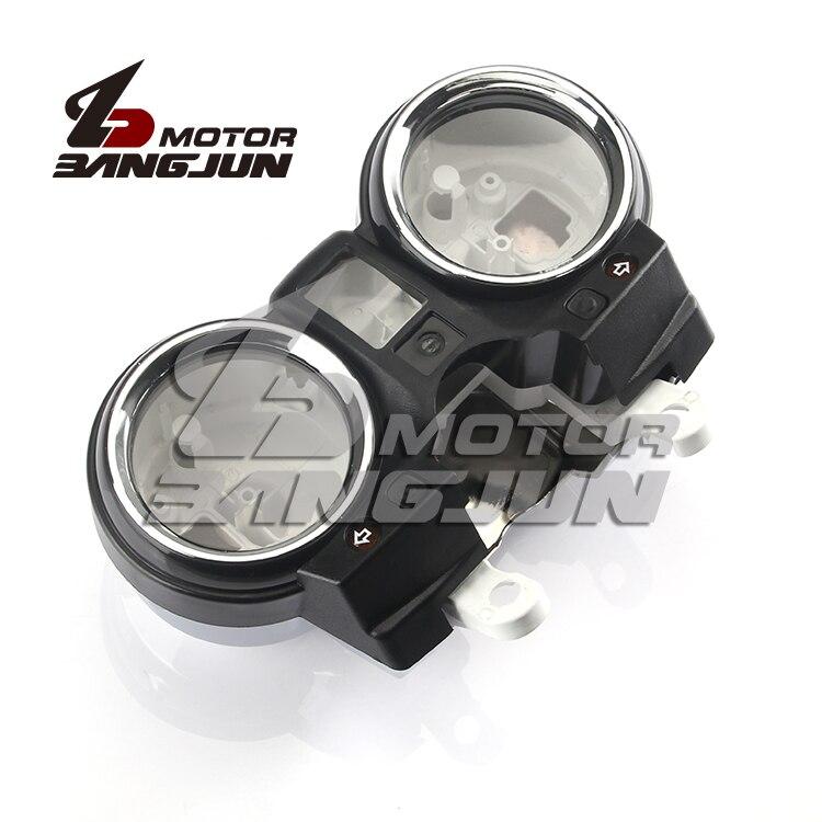 Livraison gratuite instruments jauges compteur compteur de vitesse compteur kilométrique pour Honda CB919 CB900 2002-2007 CB600F 2003-2004