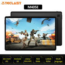 Tablet T610 Android Teclast M40se UNISOC 10-1920x1200 4GB PC Dual 128GB IPS Network-Wifi