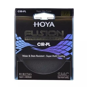 Image 1 - Hoya היתוך בתמיסה CPL Slim מסנן 82mm 77mm 72mm 67mm 62mm 58mm 55m 52mm 49mm קיטוב/מקטב CIR PL עבור מצלמה עדשה