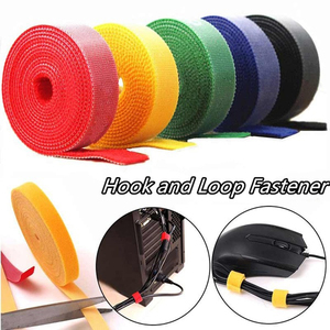 1 roll Cable Organizer Wire Wi