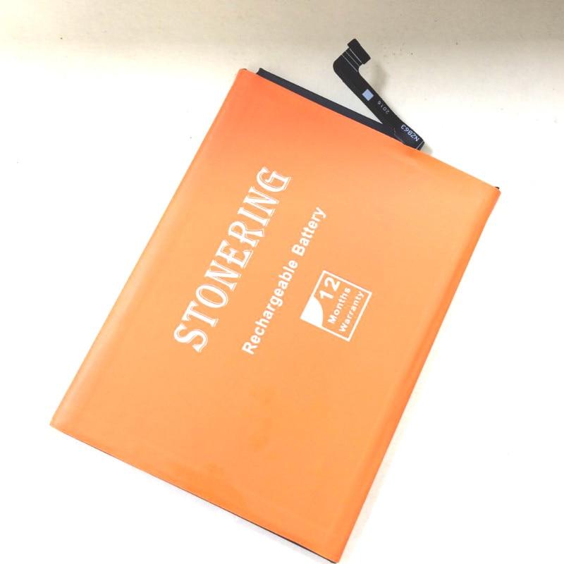 Аккумулятор Stonering 3500mAh сменный аккумулятор для Smartisan Nut Jianguo PRO2 OS105 сотовый телефон