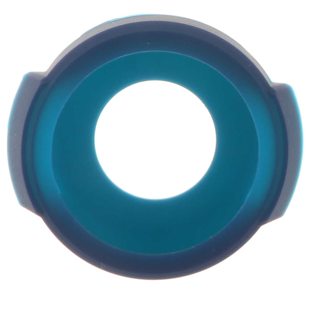 Funda protectora de parachoques de reemplazo de silicona para AMAZFIT 3/Verge