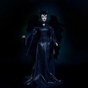 Image 4 - Mamet Bjd Poppen 1/3 Vrouwelijke Bal Jointed Doll Wedergeboorte Heilige Queen Fairy Vleugels Optie Hoge Modecollectie Shugafairy