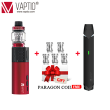 Electronic Cigarette 8.0ml kit vape 100W Vaptio VE