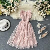 Нарядное платье на бретелях  Цена на распродаже 1110 ₽ ($13.98)  Посмотреть