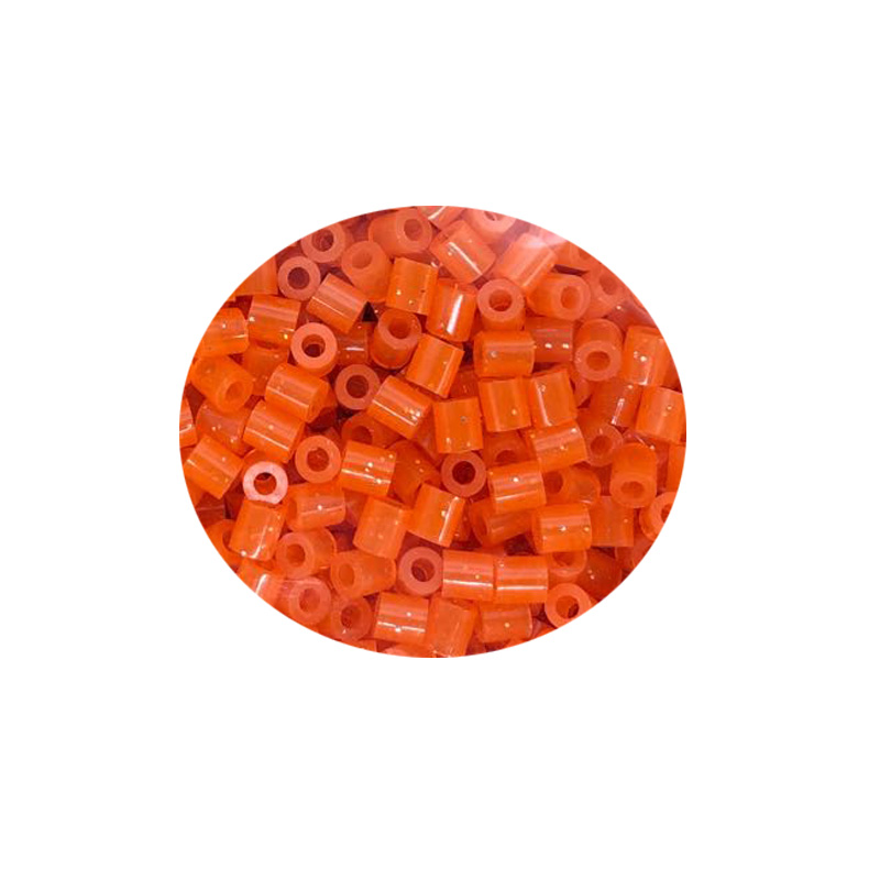 JINLETONG 1000Pcs Glitter Hama Beads 5mm DIY 3d puzzle Glitter hama fuse beads toys for children Puzzles fuse beads toys 9colors 8
