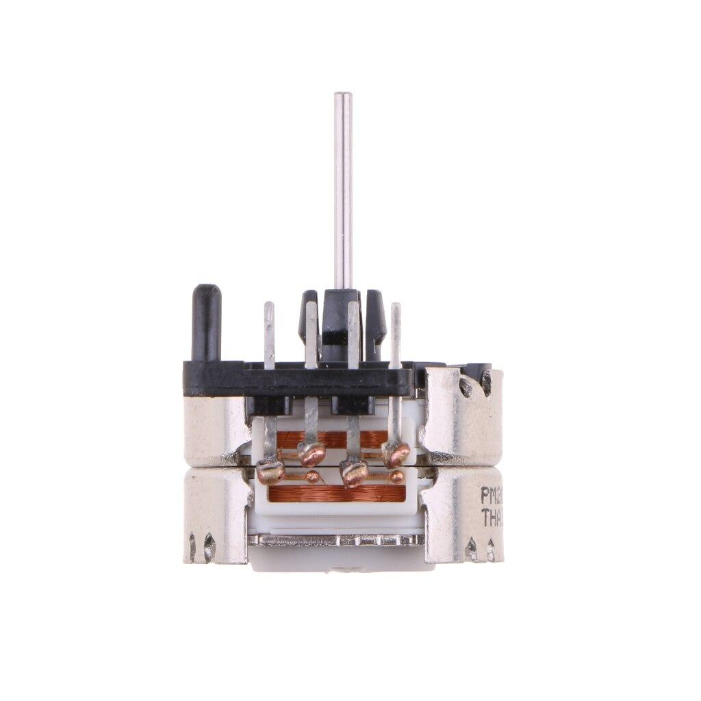 Medidor de velocímetro instrumento cluster motor deslizante para audi fiat citroen