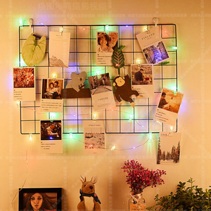 GarlandLED String lights Card