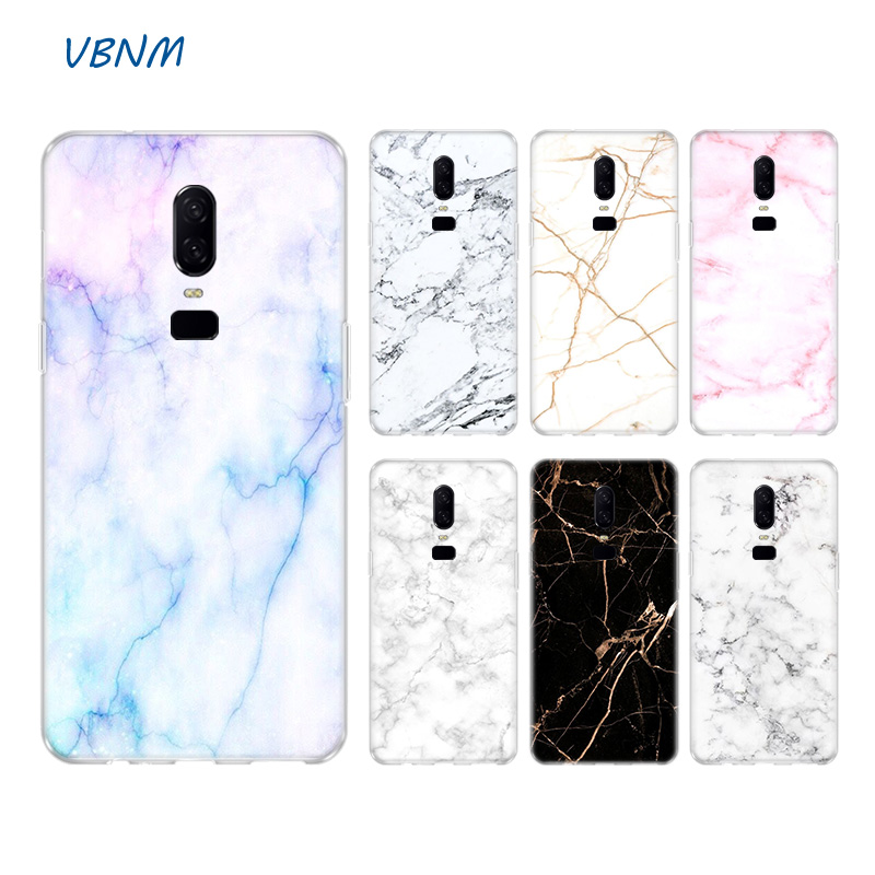 Marble Pattern Soft Rubber Riverdale Shell TPU <font><b>Silicone</b></font> Phone <font><b>Case</b></font> For <font><b>OnePlus</b></font> One Plus 1+ 8 7T 7 Pro 6 6T 5 <font><b>5T</b></font> 3 3T Coque Cover image