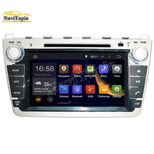 Octa Core 4G RAM 64G ROM Android 9.0 Car DVD Multimedia Player GPS for Mazda 6 2008- for Ruiyi 2008- for Ultra 2008 2009 2010-(China)