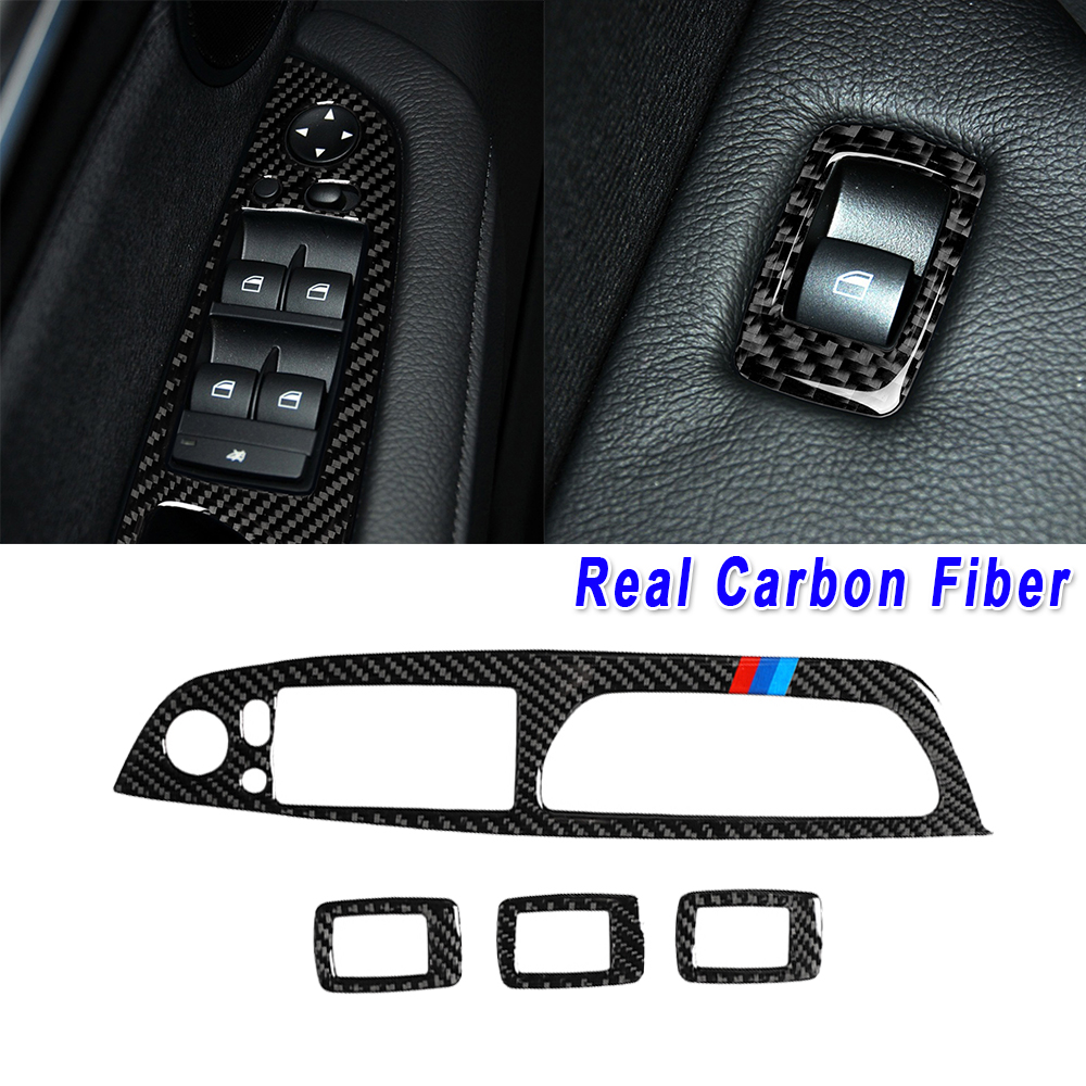 For BMW X5 E70 X6 E71 2008-2013 Panel Cover Frame Replacement Durable Practical