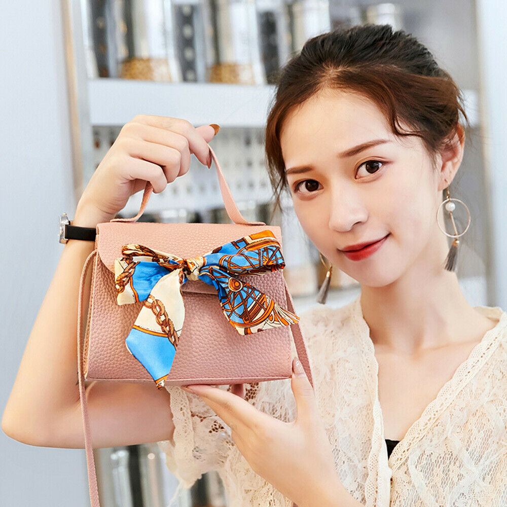 Hot Fashion Women Shoulder Handbags Crossbody Bags Long Purse Leather Envelope Crossbody Messenger Handbag Purse