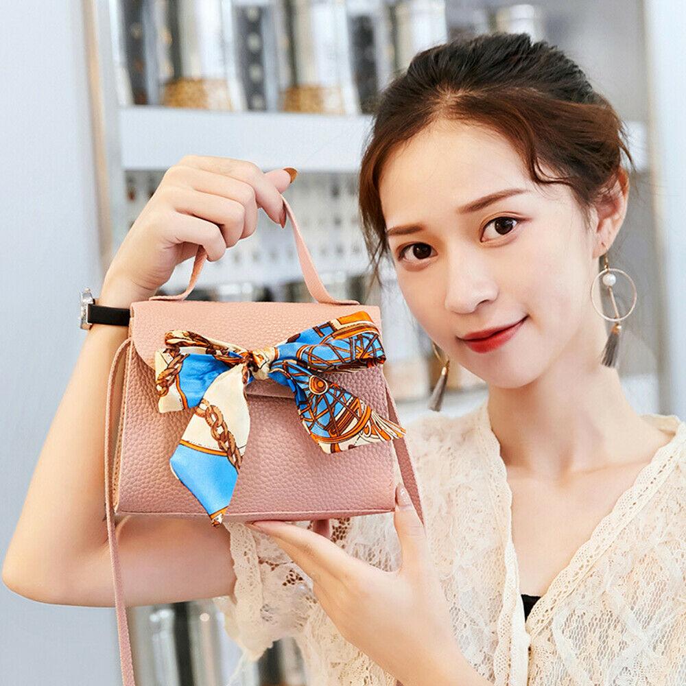 Hot Fashion Women Shoulder Handbags Crossbody Bags Long Purse Leather Envelope Crossbody Messenger Handbag Purse