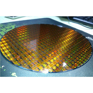 Research Silicon Chip/Wafer CMOS Image Sensor Chip Wafer silicon wafer monocrystallin 8 inch