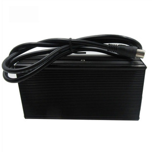 Image 5 - 42V 3A Li ion Charger Input 110V for 36 Volt 10S Lithium Electric Bike Bicycle Scooter Battery Pack Charge XT60 RCA DC
