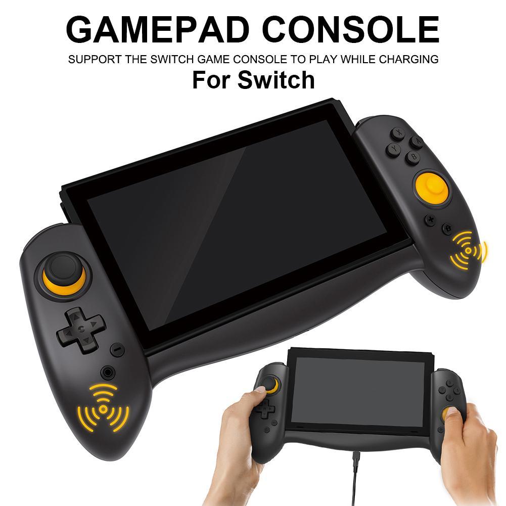 Wireless Controller Für Nintendo Schalter NS Ergonomische Controller Für Nintendo Schalter Mit Schwerkraft Induktion Von Sechs-Achsen-gyroskop