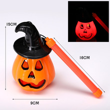 Halloween Music Decoration Lamp Pumpkin Lantern Party Holiday Decor light creative pumpkin holiday lighting