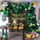 Kids DIY Jungle Safa...