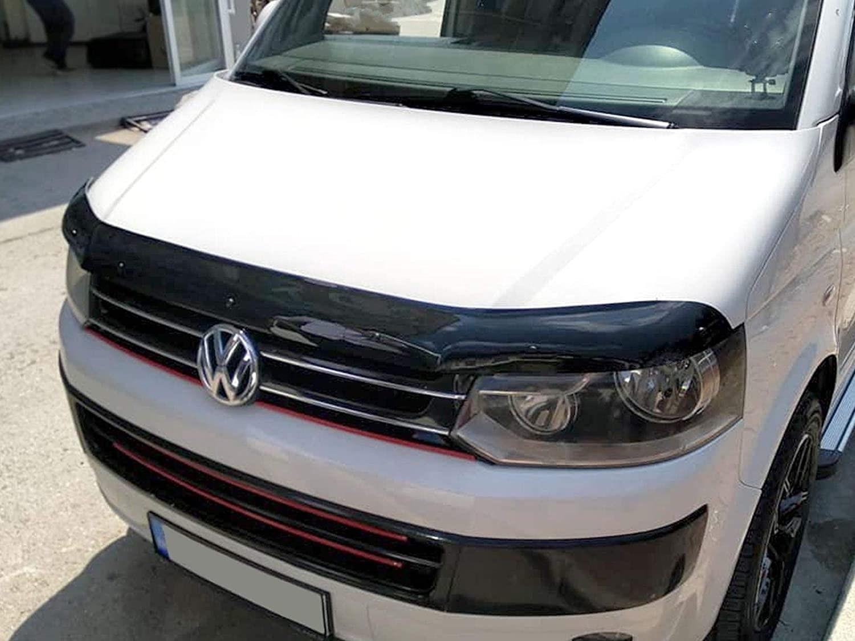 2016+ Bonnet Trim Protector Guard Deflector To Fit Volkswagen Caravelle
