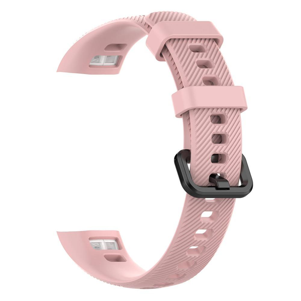 Sport Strap For Huawei Honor Band 3 Pro Smart Bracelet Silicone Smart Wristband Waterproof Band For Honor 3 Fitness Tracker Belt