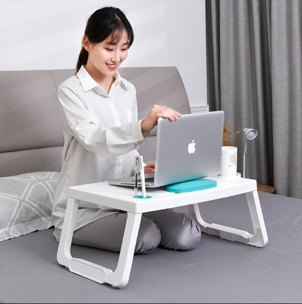 Кровать компьютерный стол органайзер аксессуары для спальни Многофункциональный Ленивый письменный маленький стол