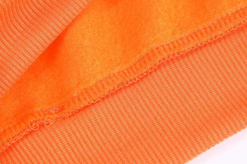 orange short sweatshirt women05