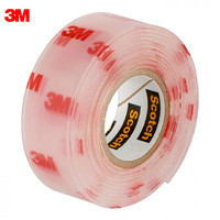 Tape 3M 40041915 Home Improvement hardware Scotch adhesive transparent clear mounting tapes 9 mm x 1.5 m 40041915