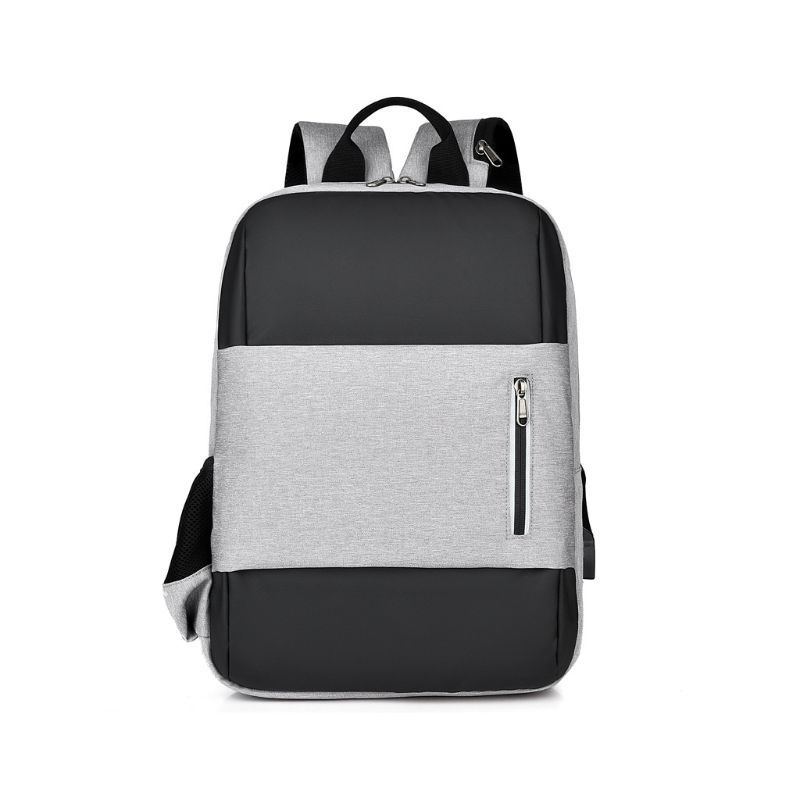 Premium Anti-theft Laptop Travel Backpack with USB Port Teenage School Bags New