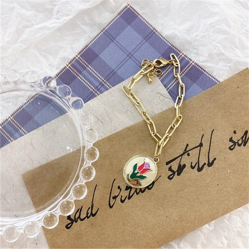 7 Bracelet