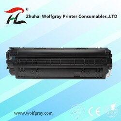 Uyumlu toner HP için kartuş CE285A 285a 85a LaserJet Pro P1102/M1130/M1132/M1210/M1212nf/M1214nfh/ m1217nfw