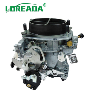 Image 5 - Carb karbüratör 21083 1107010 weber modeli karbüratör 210831107010 Lada Samara 2108/2109 1500cc 21083 21098 21099 21093