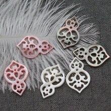 Популярные Полые Подвески в виде тыквы для изготовления ювелирных
