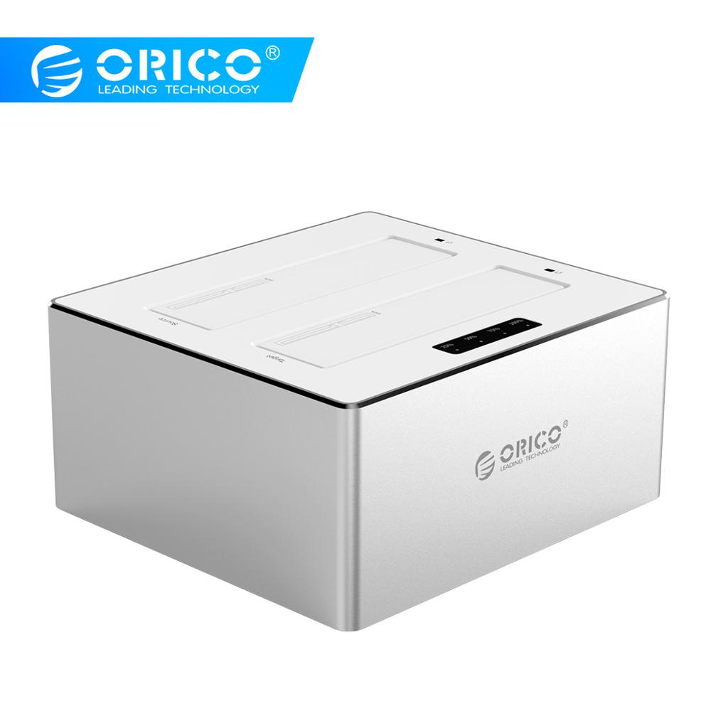 orico-3-5-inch-2-bay-hdd-enclosure-sata-hard-drive-box-usb3-0-hdd-docking-station-support-32tb-capacity-with-12v3a-power-supply