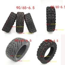 CST 11 인치 튜브리스 타이어 전기 스쿠터 refitted 11 인치 90/65 6.5 두꺼운 타이어 외부 타이어 진공 도로 타이어