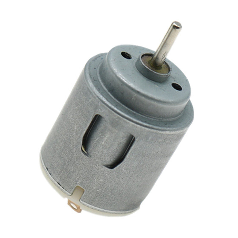 DIY Micro DC High Speed Motors 3V To 5V With 17000-18000RPM Use For DIY Model Toys Or Small Fan, etc.