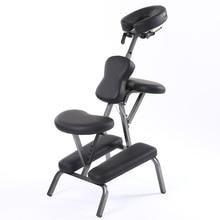 Massage-Chair Salon Furniture Adjustable Modern Dental-Spa with Free-Carry-Bag Sale Pad