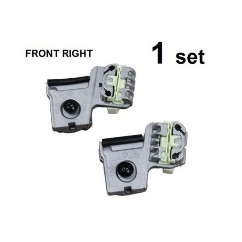 FOR FORVW GOLF MK4 /FOR BORA WINDOW REGULATOR REPAIR KIT CLIPS 97-2006 FRONT RIGHT