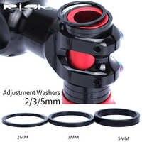 RISK 2/3/5mm bicicleta de carretera de montaña 1-1/8