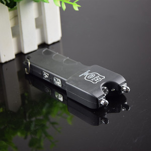 Novelty Electric Shock Batons Stick Prank Trick Toy Flashlight Shocker Electric Anti-stress Gadget Joke Funny Toy Christmas Gift