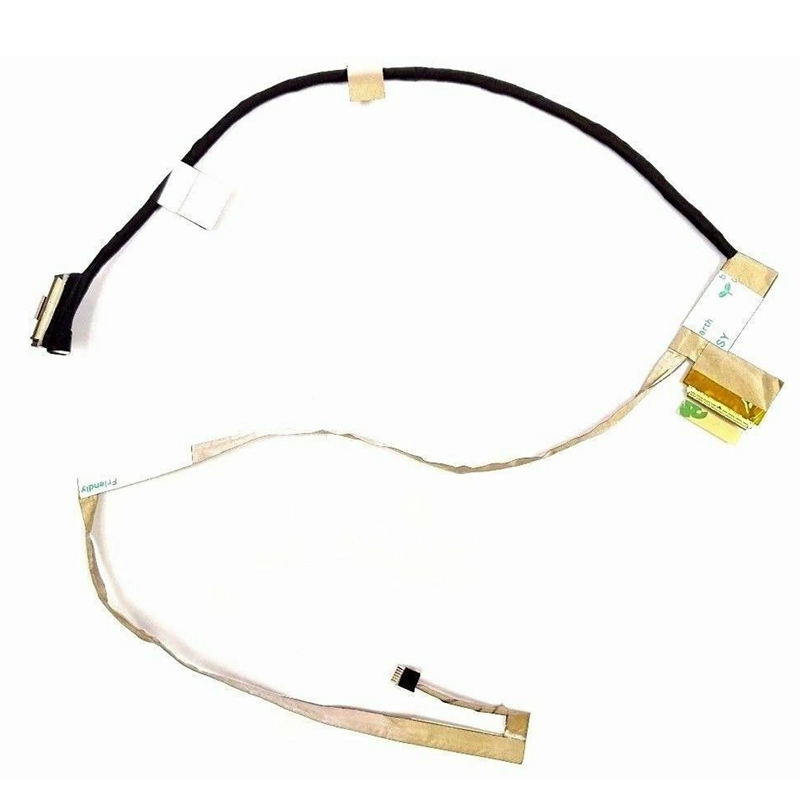 NEW LCD LVDS VIDEO SCREEN CABLE FOR Toshiba S70 S75 S70-A S70-T S70-D S75-D DD0BD5LC000 DD0BD5LC010 DD0BD5LC020 DD0BD5LC030
