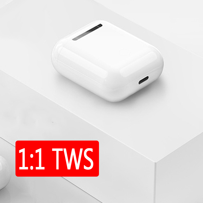 Airpoding Pro 3 Pk I100000 TWS Noise Reduction Pop Up Tap Control Transparency Mode Wireless Earbuds 1:1 Size Bluetooth Earphone